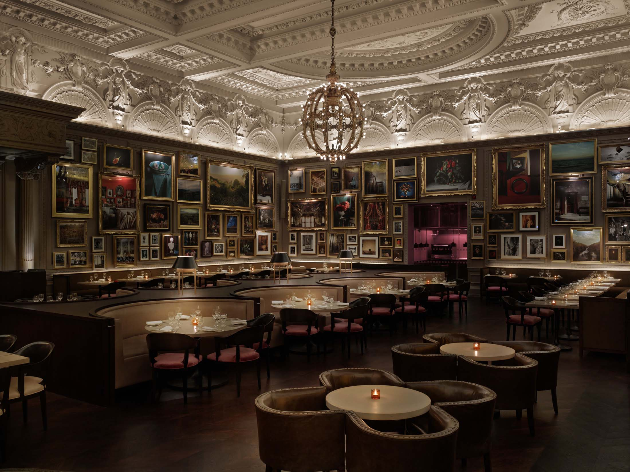London S Most Luxurious Private Dining Rooms. London S Most Luxurious Private  Dining Rooms The