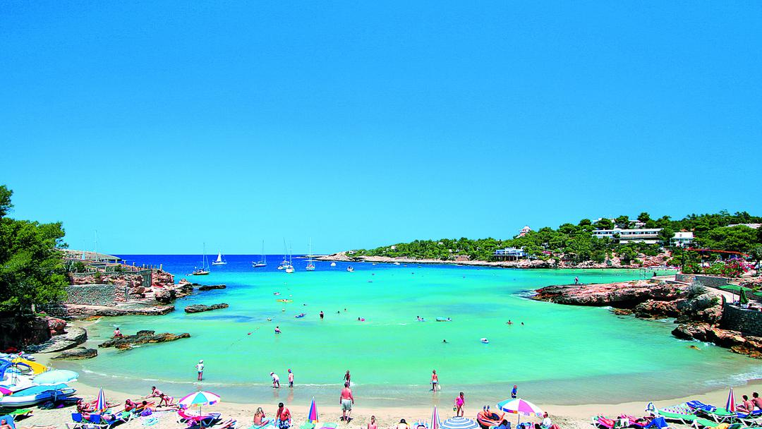 Ibiza Trendy Spot And Beautiful Landscapes Luxury Travelers Guide
