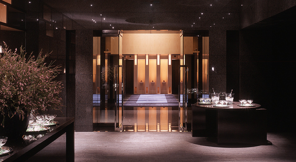 Plateau spa hyatt hong kong luxury travelers guide for Small luxury spa hotels