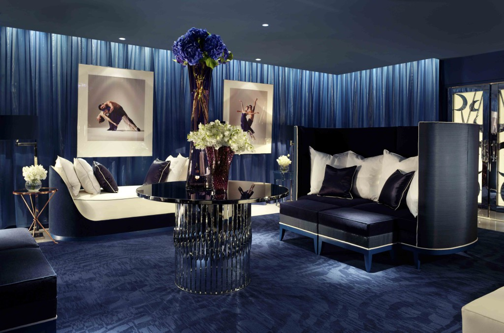 Spa - The Dorchester Spa Relaxation Room-small