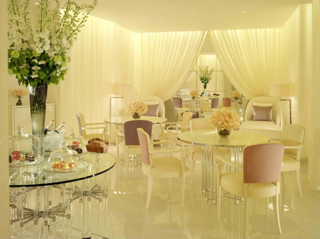 Spa - The Dorchester Spatisserie-small