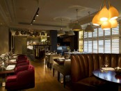 Hunter 486, The Arch London-small