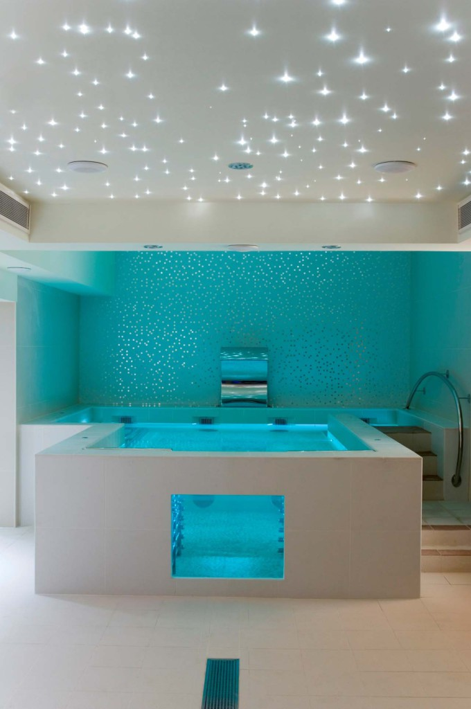Hydrotherapy Pool - K Spa-s