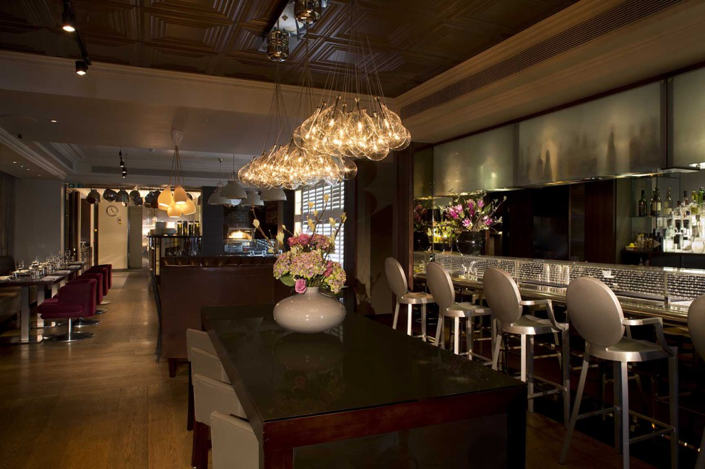 The Bar, The Arch London-small