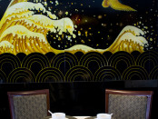 1. Royal China - New Mural