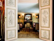 Hotel chateaubriand Salon@ChateauxetHotelsCollection