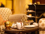 Afternoon Tea at The Ritz-Carlton, Berlin_Foto Ricarda Spiegel