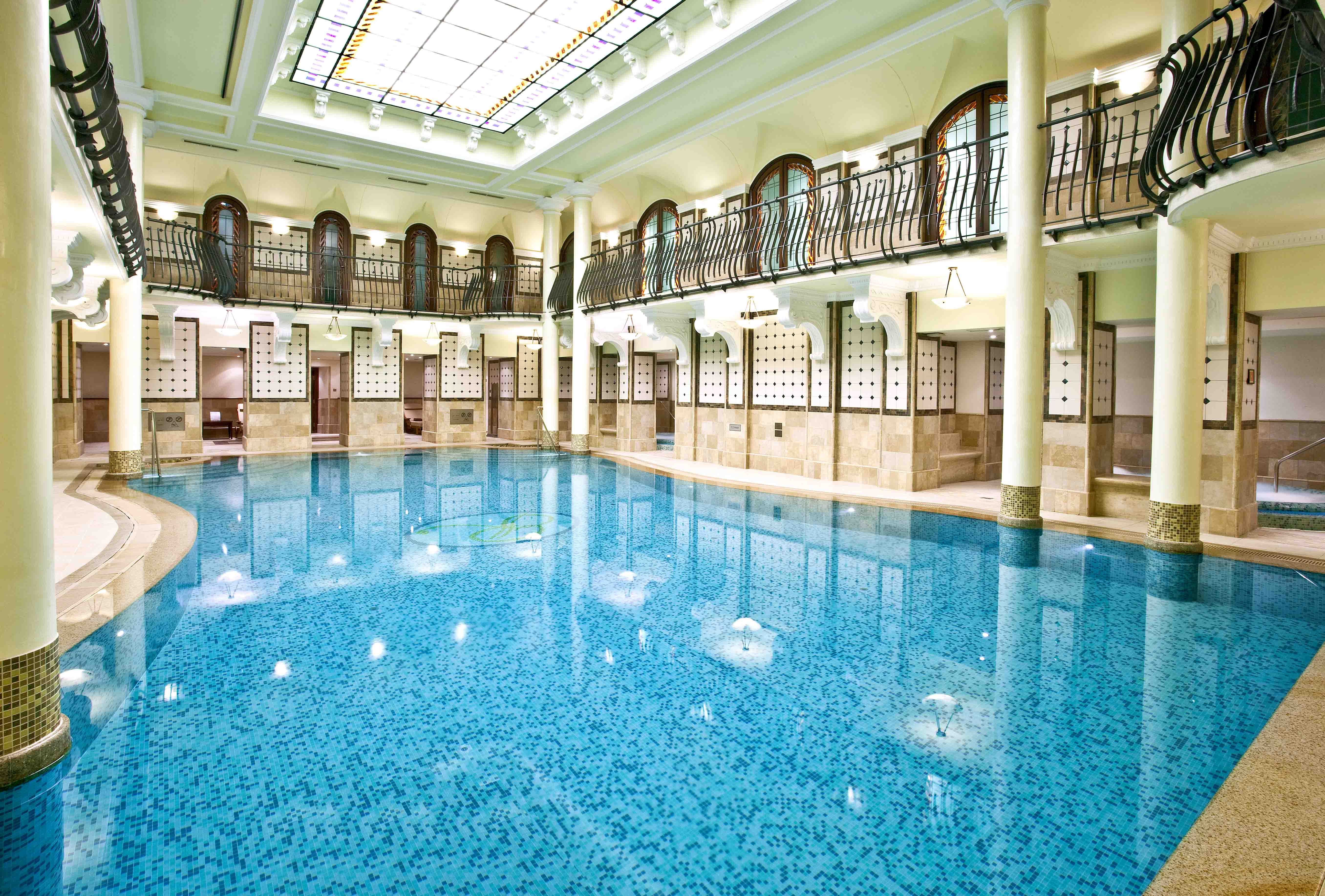 Continental Hotel Budapest Spa