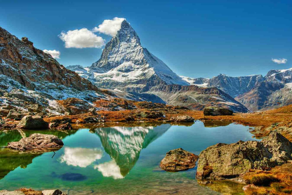 hiking-the-Alps-Zermatt
