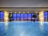 Corinthia hotel Prague Indoor Pool Apollo spa