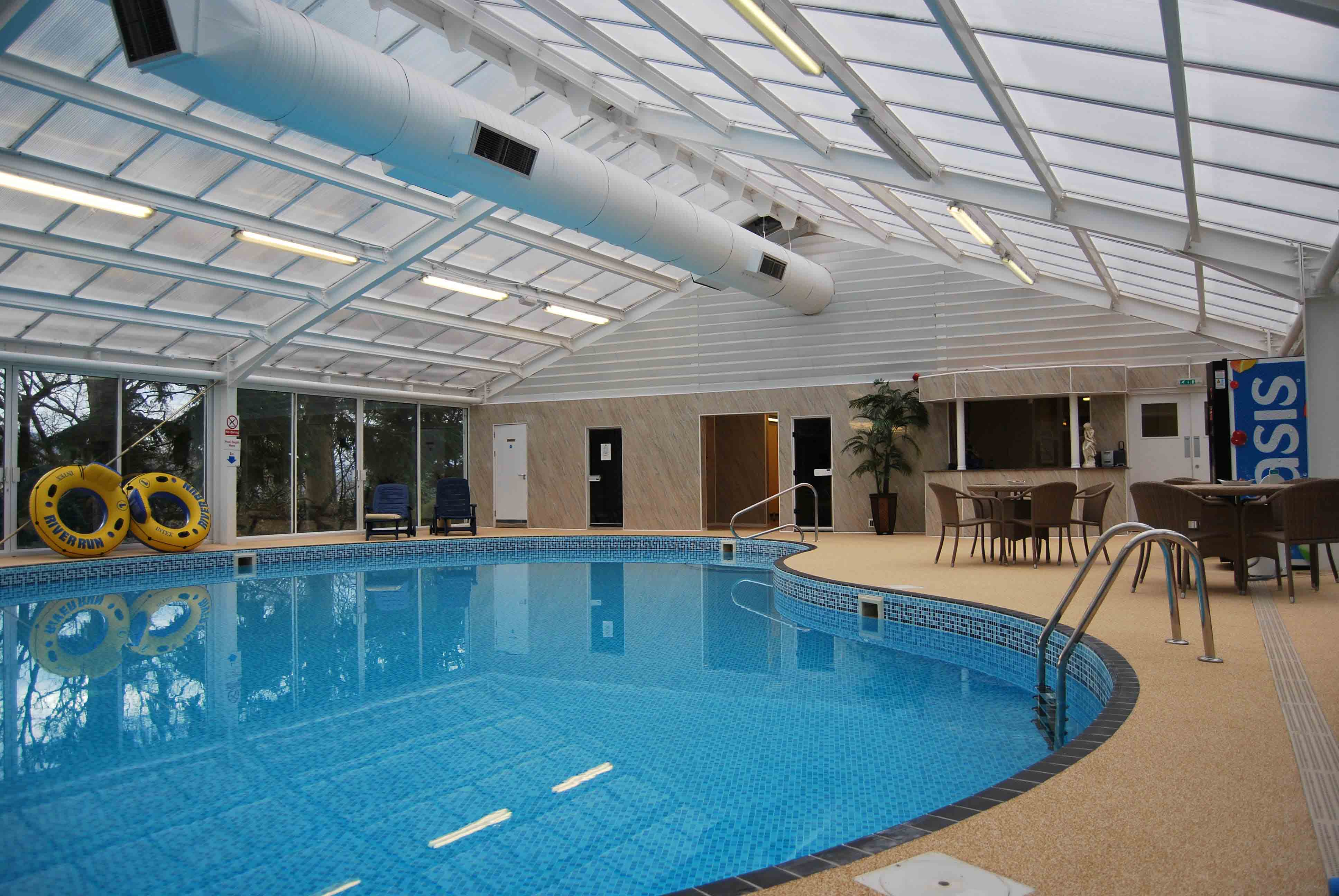 Knock castle perth scotland luxury travelers guide - Luxury scottish hotels with swimming pools ...