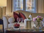Mandarin Oriental romantic, Prague