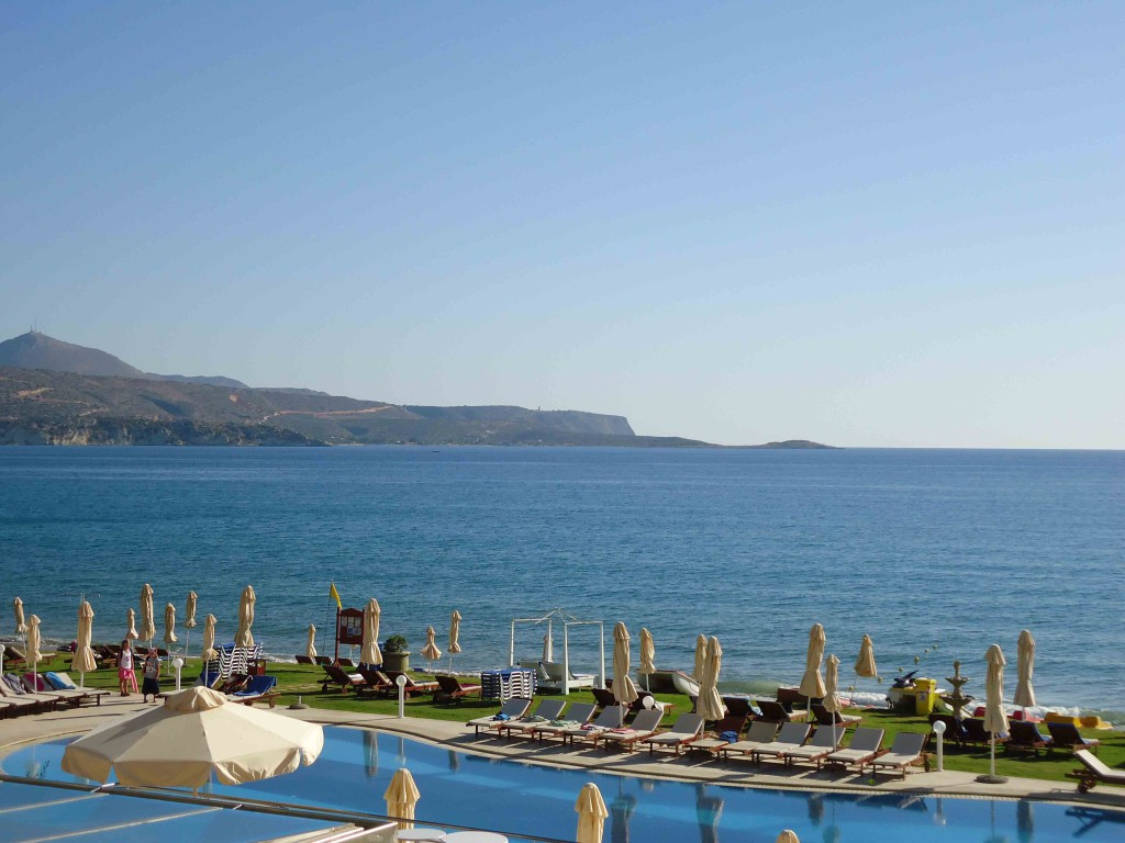Kiani beach resort Chania