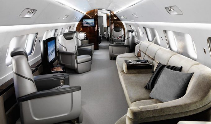 Charter-scanner-Interior of-Ultra_Large_Aircraft_Cabin