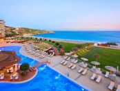 Elysium hotel Spa Rhodes Greece