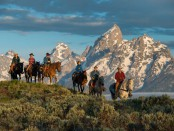 Riding-under-the-Tetons-at-Trangle-X